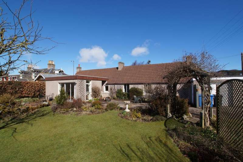 4 Bedrooms Detached Bungalow for sale in Upper Largo, Leven, KY8