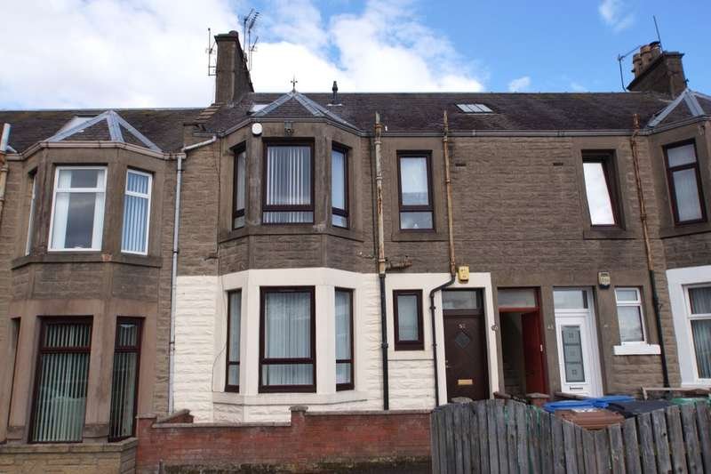 2 Bedrooms Flat for sale in Anderson Street, Leven, KY8