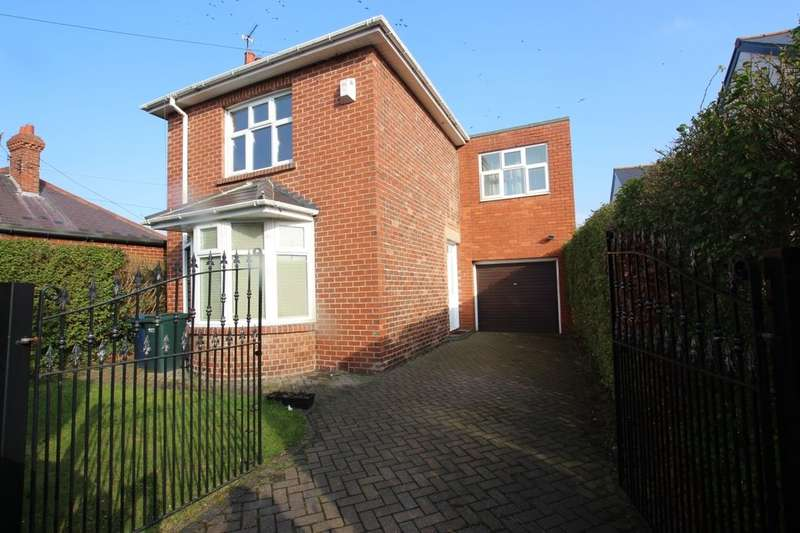 4 Bedrooms Detached House for sale in Smailes Lane, Rowlands Gill, NE39