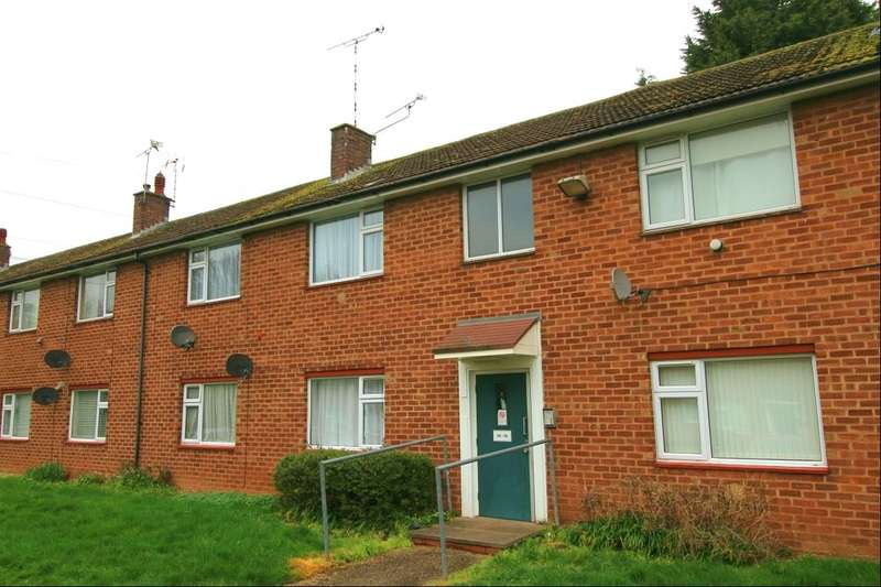 1 Bedroom Flat for sale in Charminster Drive, Coventry, CV3
