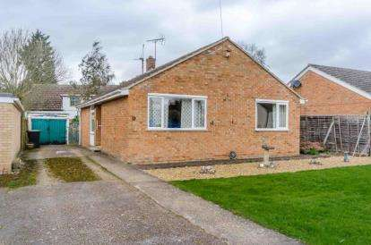 3 Bedrooms Bungalow for sale in Little Thetford, Ely, Cambridgeshire