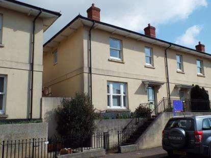 3 Bedrooms Semi Detached House for sale in West Allington, Bridport, Dorset