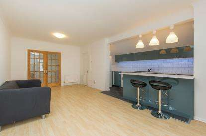 3 Bedrooms Maisonette Flat for sale in Shirley, Southampton, Hampshire