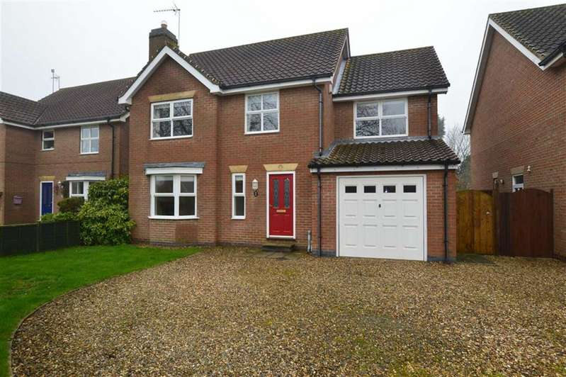 4 Bedrooms Detached House for sale in Carr Lane, Leven, East Yorkshire
