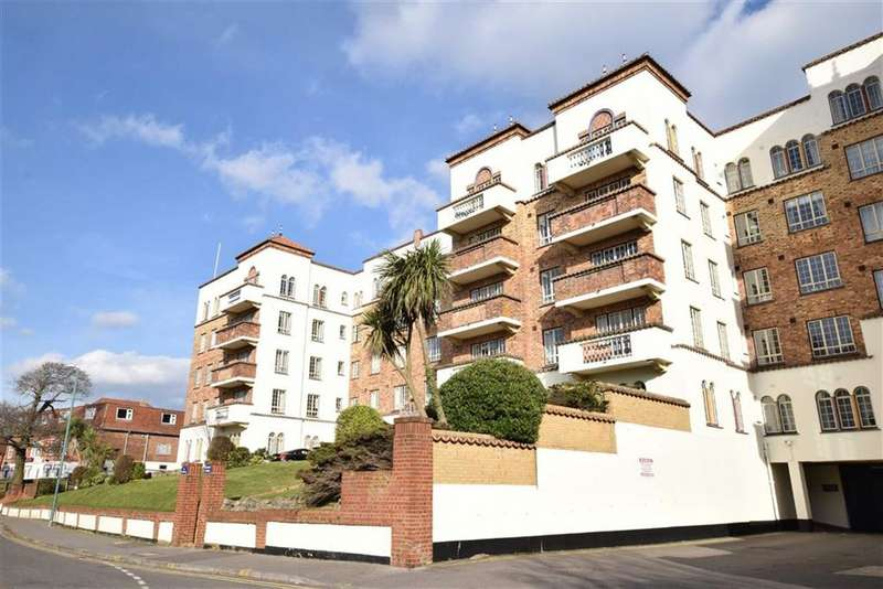 4 Bedrooms Flat for sale in San Remo Towers, Boscombe Spa, BH5