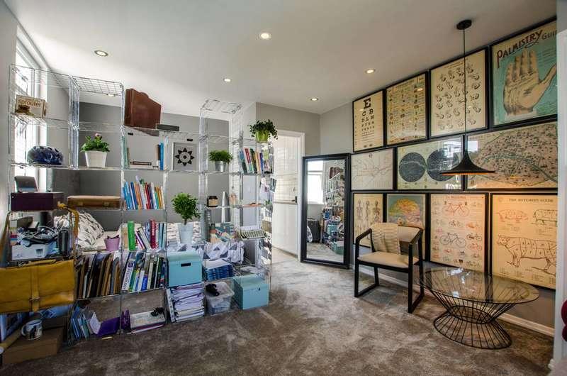 Studio Flat for sale in Brixton Hill, Brixton Hill, SW2