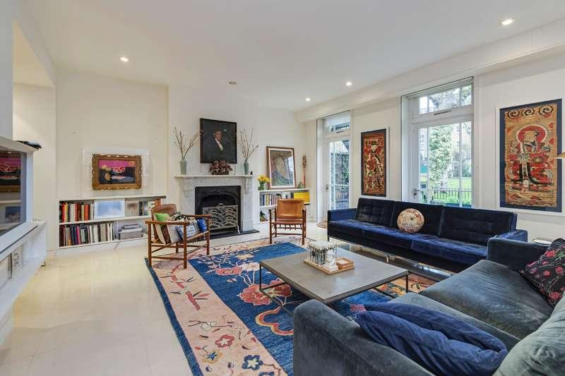 2 Bedrooms Flat for sale in Warrington Crescent, Little Venice
