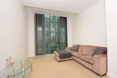 2 Bedrooms Flat for rent in Velocity Village, 7 Solly Street, S1 4DE