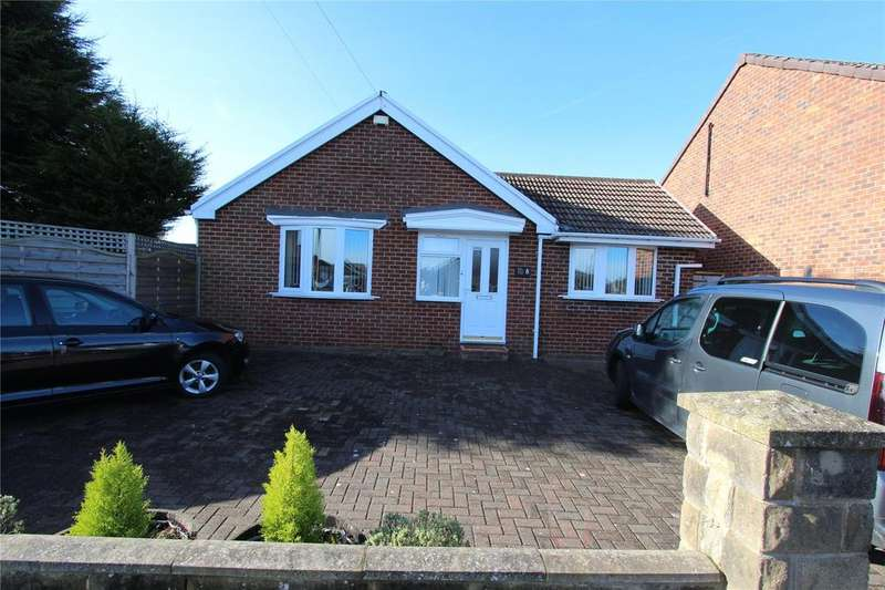 4 Bedrooms Detached Bungalow for sale in Gilsland Grove, Normanby