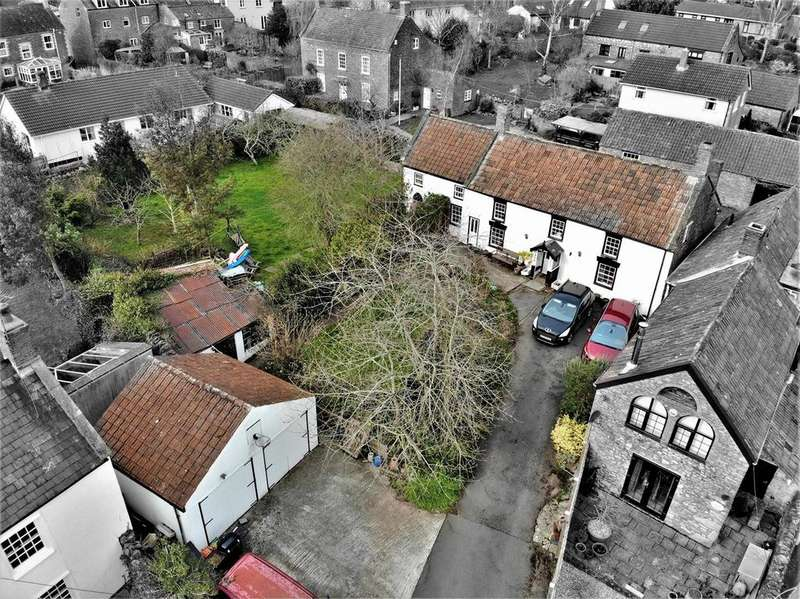 5 Bedrooms House for sale in Wet Lane, Draycott, Cheddar