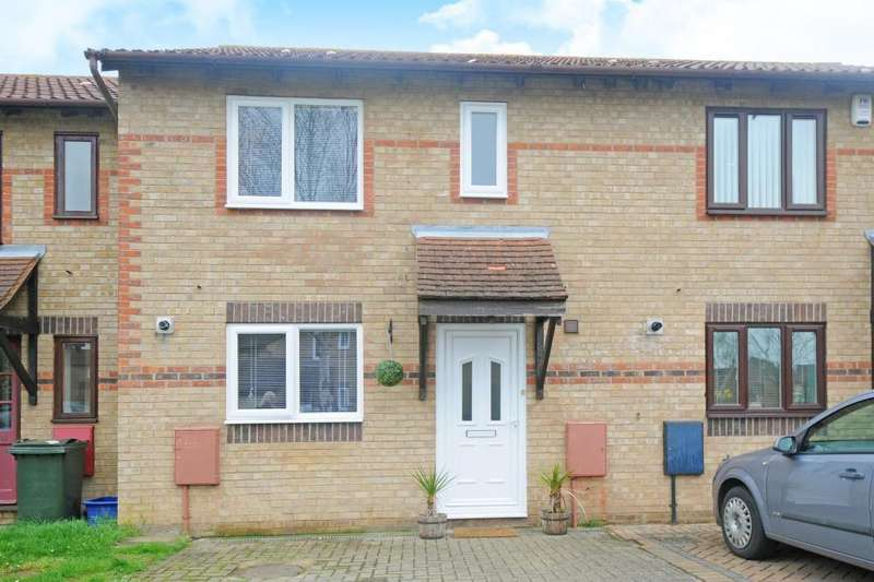 3 Bedrooms House for rent in Southwold, Bicester, OX26