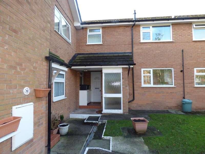 1 Bedroom Apartment Flat for sale in Flat 7 Dinmore Court 16, Lisburne Lane, Offerton, Stockport, SK2 7LJ