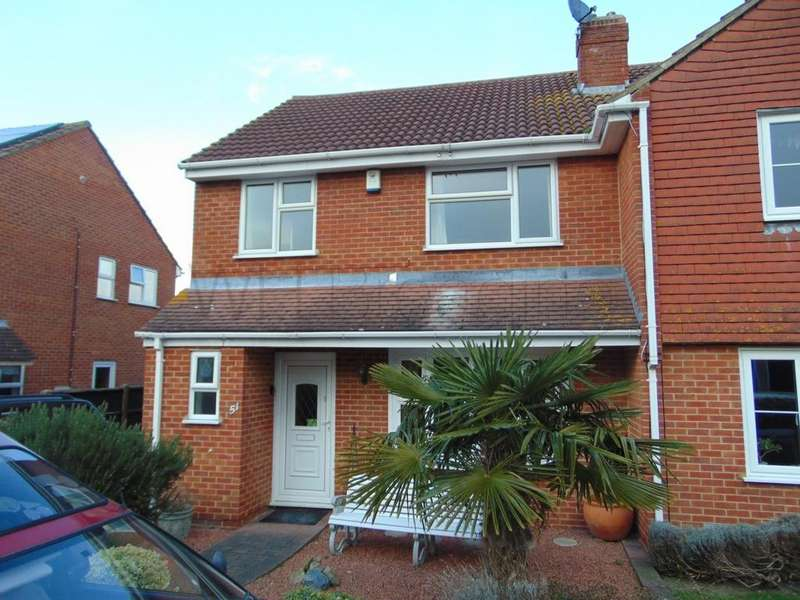 3 Bedrooms House for sale in Preston Park, Faversham, ME13