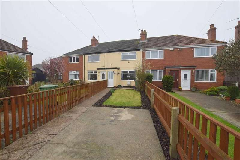 2 Bedrooms Terraced House for sale in Grove Crescent, Grimsby, North East Lincolnshire