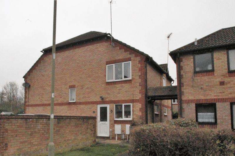 3 Bedrooms Terraced House for sale in 49 Broome Way, Banbury
