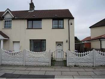 3 Bedrooms End Of Terrace House for sale in Bramberton Road, Walton, Liverpool