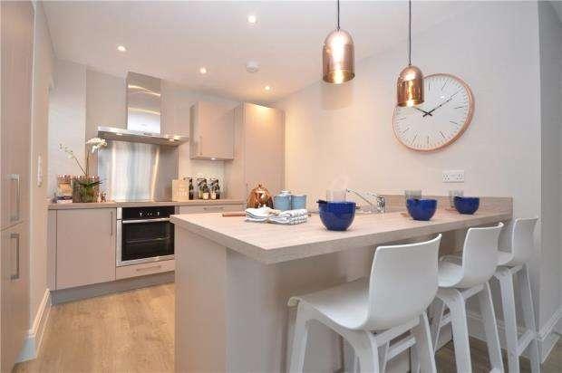 1 Bedroom Apartment Flat for sale in High Street, Sandhurst, Berkshire
