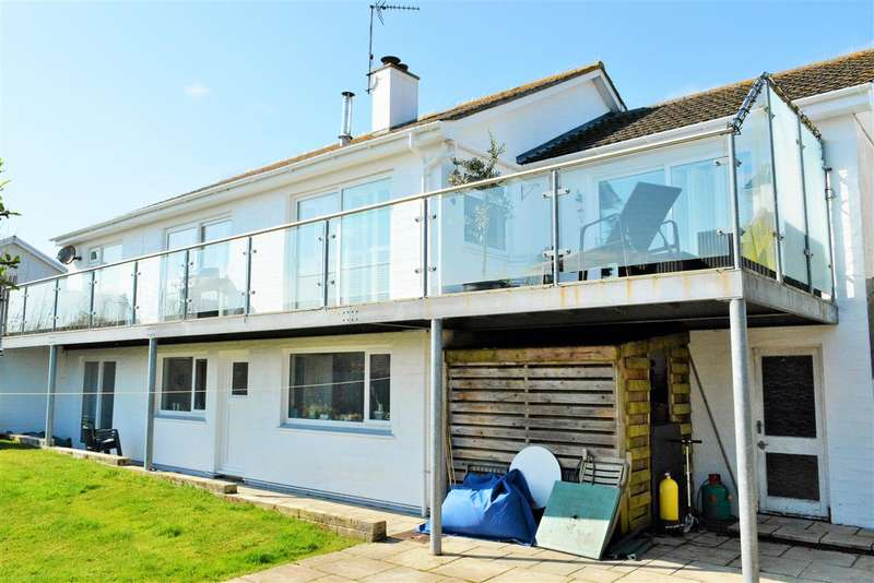 5 Bedrooms Detached House for sale in Gorran Haven, Cornwall