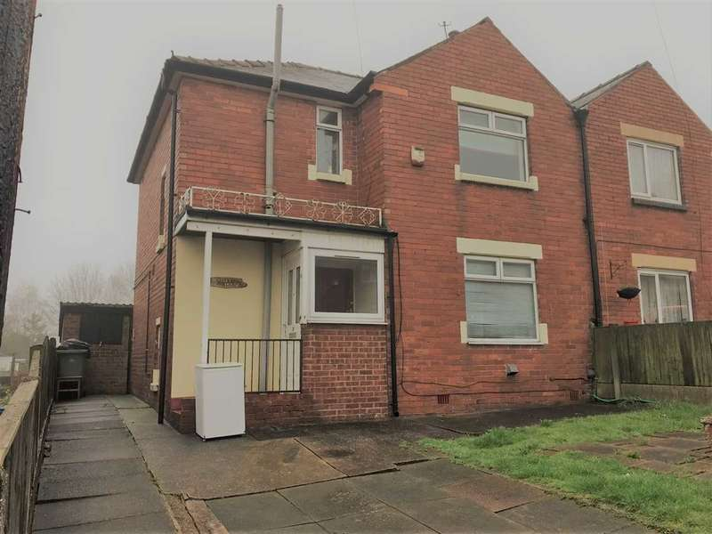 3 Bedrooms House for rent in Wordsworth Avenue, Mansfield