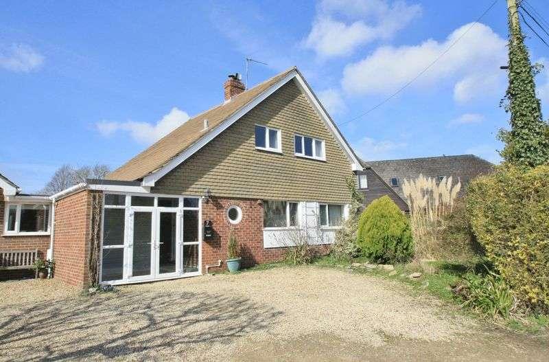 3 Bedrooms Property for sale in Wittenham Lane, Dorchester On Thames, Wallingford