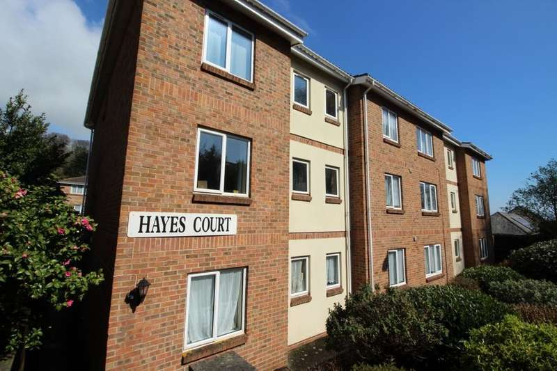 2 Bedrooms Flat for sale in Totnes Road, Paignton, TQ3