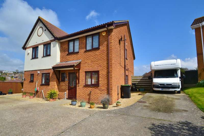 3 Bedrooms Semi Detached House for sale in Preston