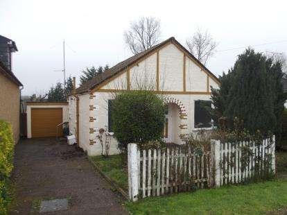 2 Bedrooms Bungalow for sale in Alexandra Road, Borehamwood, Hertfordshire