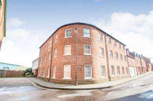 2 Bedrooms Flat for sale in The Spires, Canterbury, Kent, United Kingdom