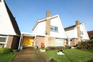 2 Bedrooms Detached House for sale in Reynolds Road, Eastbourne, East Sussex