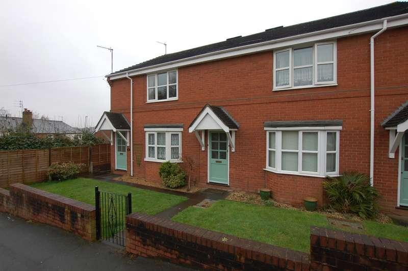 1 Bedroom Flat for sale in Villa Street, Stourbridge, DY8 4ER