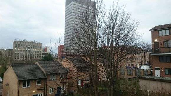 2 Bedrooms Flat for sale in Powell Street, Yorkshire, Sheffield