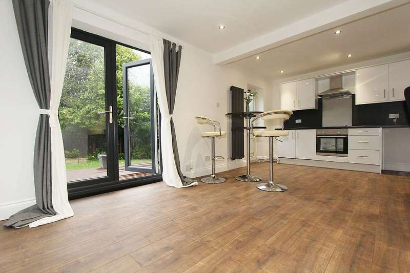 2 Bedrooms End Of Terrace House for sale in Alum Court, Bradford, West Yorkshire, BD9 5LF