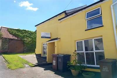 2 Bedrooms Cottage House for rent in Chapel Court, Stoke Gabriel