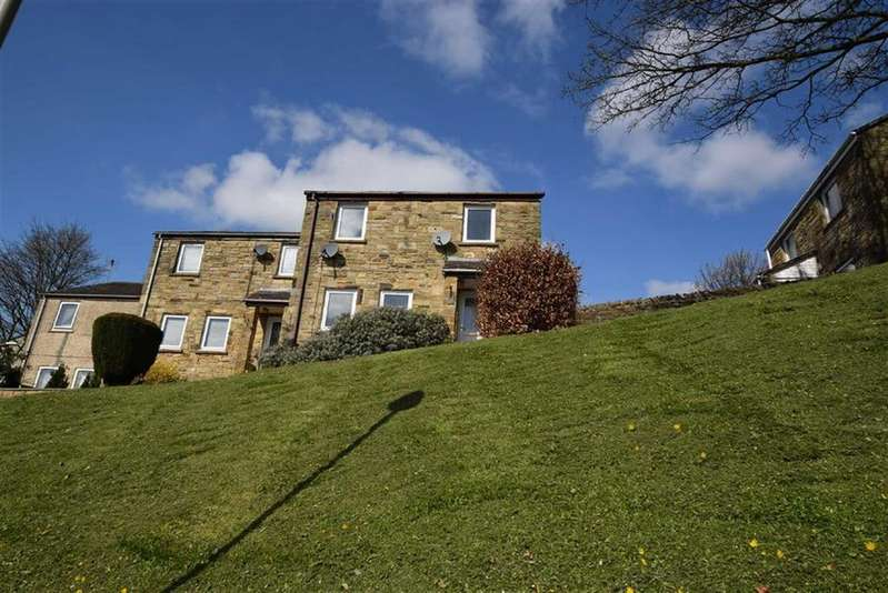 3 Bedrooms Semi Detached House for rent in Green Howards Road, Richmond, North Yorkshire