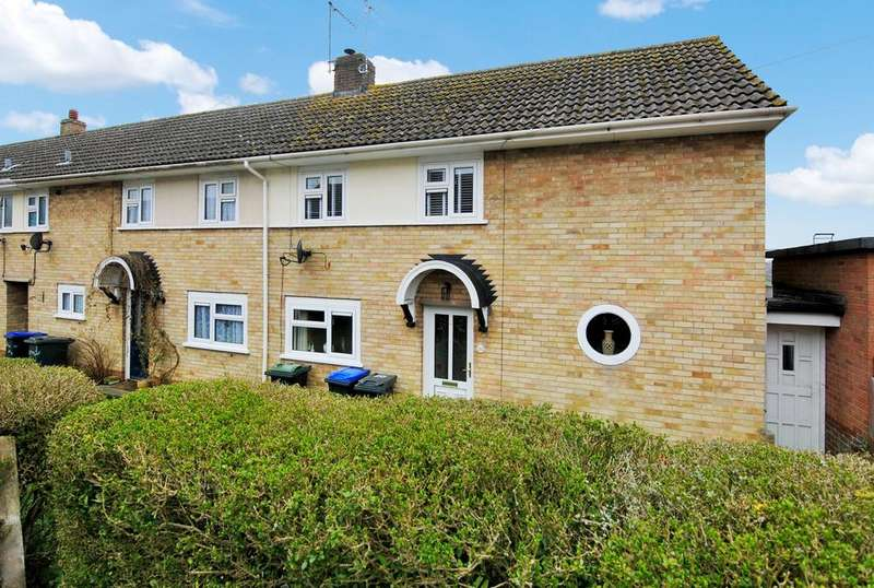 3 Bedrooms End Of Terrace House for sale in Shrewton, Salisbury