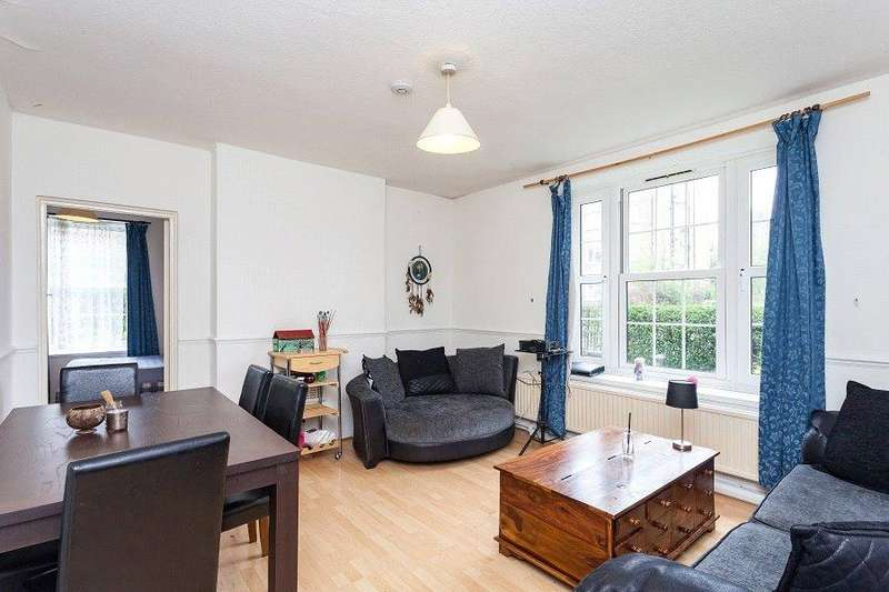 3 Bedrooms Flat for sale in Tanhouse Field, Torriano Avenue, Kentish Town, NW5