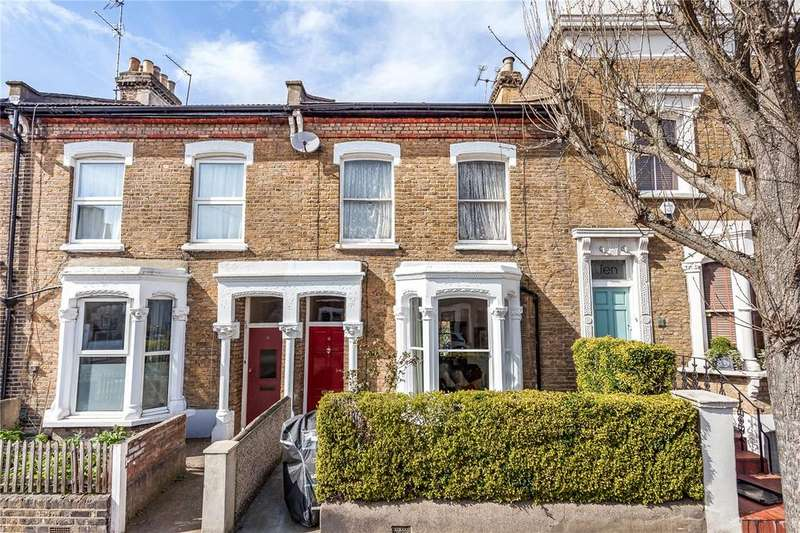 3 Bedrooms House for sale in Gillespie Road, London, N5