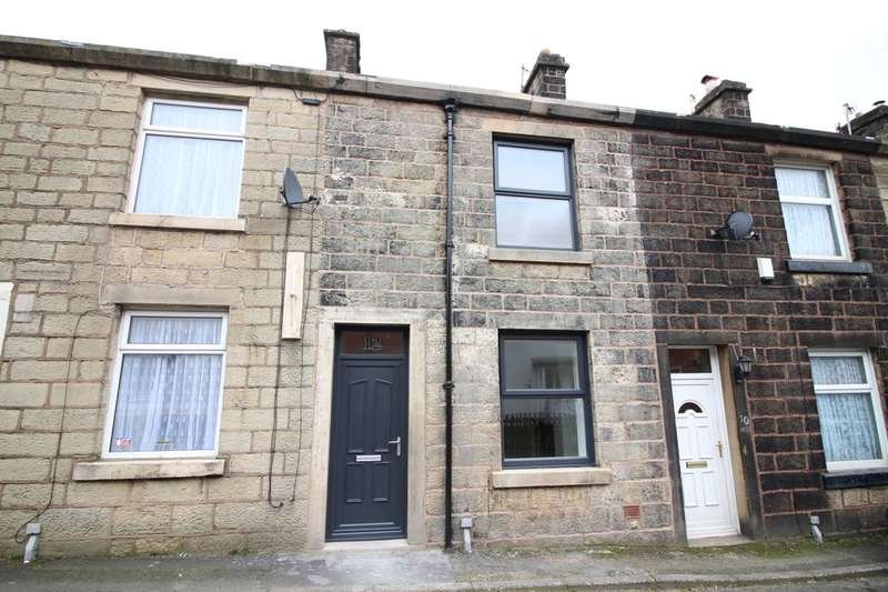 2 Bedrooms Terraced House for sale in Edgar Street, Ramsbottom, Bury, BL0