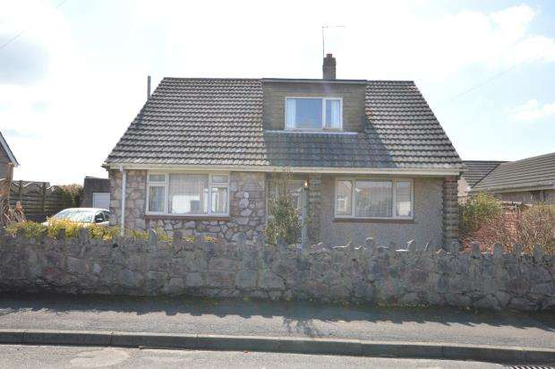 4 Bedrooms Detached Bungalow for sale in Hazelwood Crescent, Plymouth, Devon