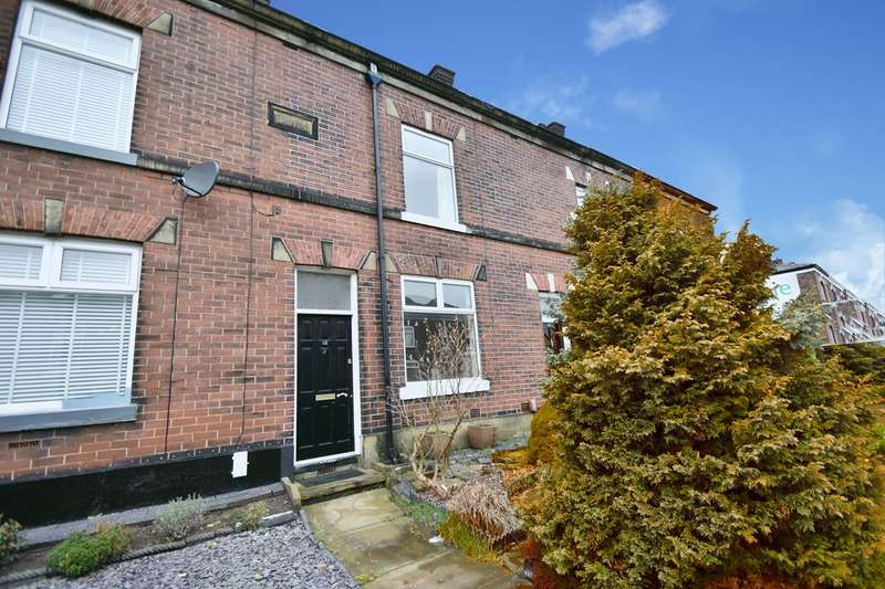 2 Bedrooms Terraced House for sale in Lily Hill Street, Whitefield, Manchester, M45