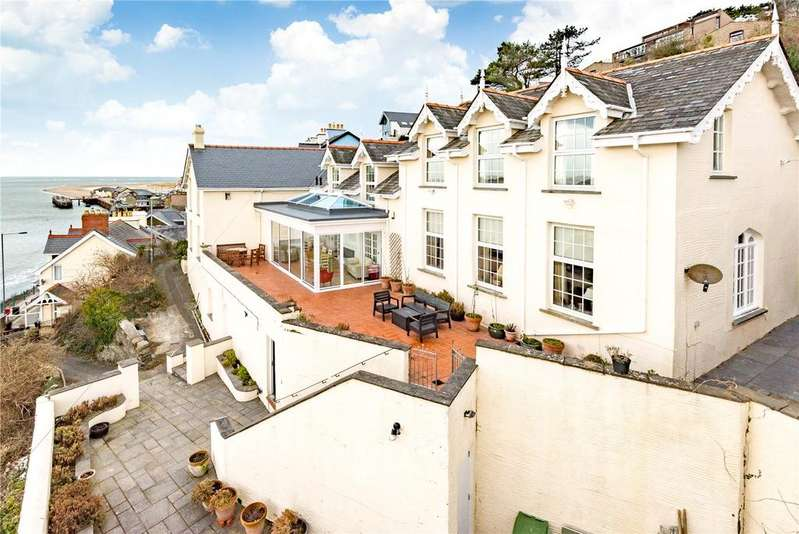 4 Bedrooms House for sale in Aberdovey, Gwynedd