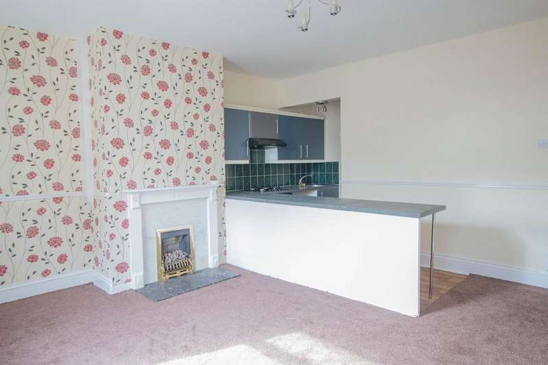 2 Bedrooms Terraced House for rent in Reevy Street, Wibsey, BD6