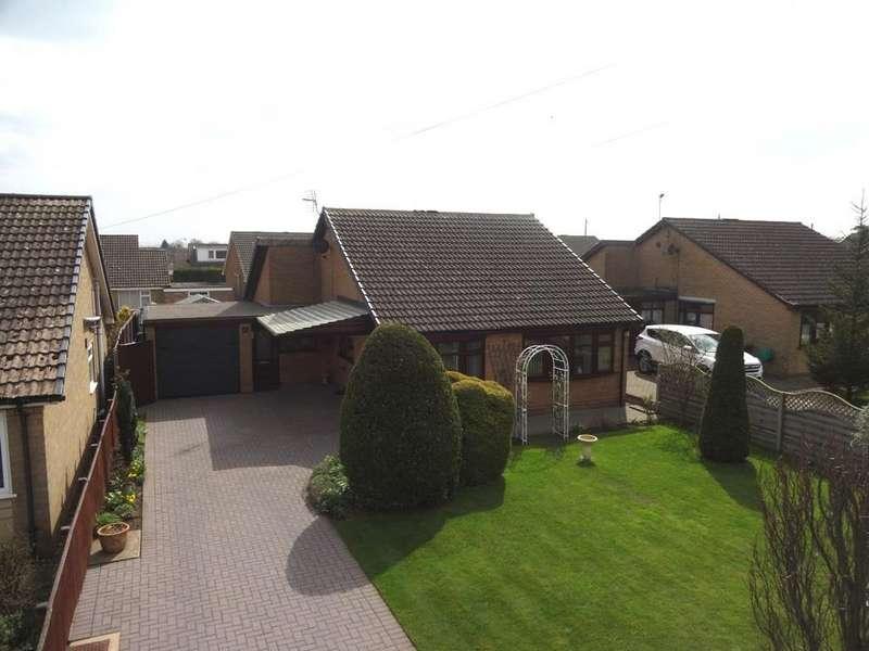 3 Bedrooms Property for sale in Jessop Close, Leasingham