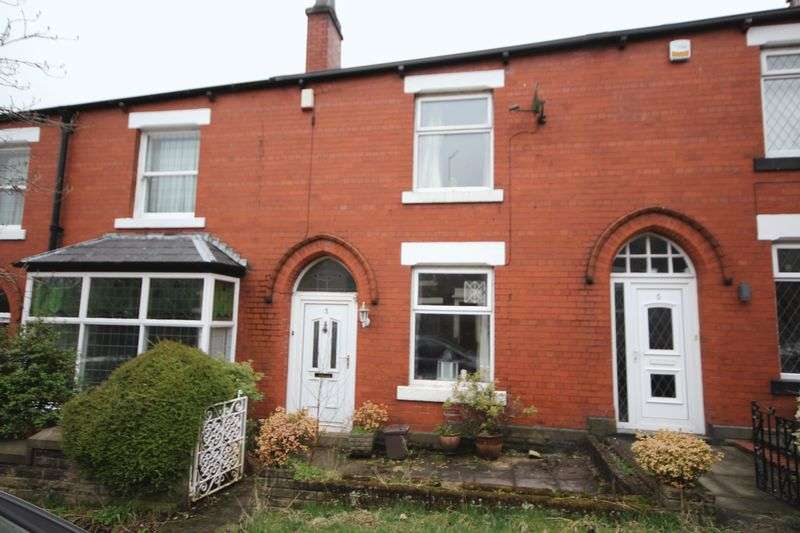 2 Bedrooms Property for sale in Rose Avenue Norden, Rochdale