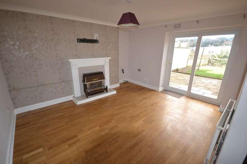 2 Bedrooms Flat for sale in 13/1 , Lothian Street Hawick, TD9 9HD