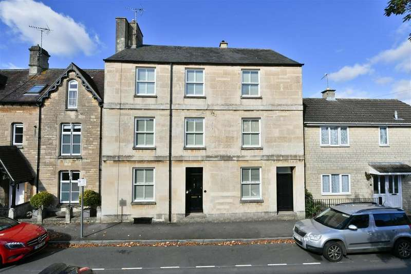 4 Bedrooms Town House for sale in The Avenue, Cirencester