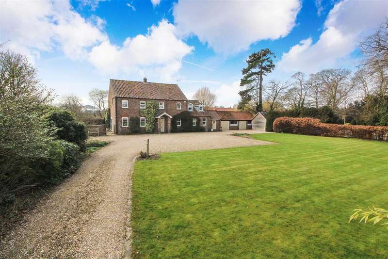4 Bedrooms House for sale in Beechwood lane, Driffield