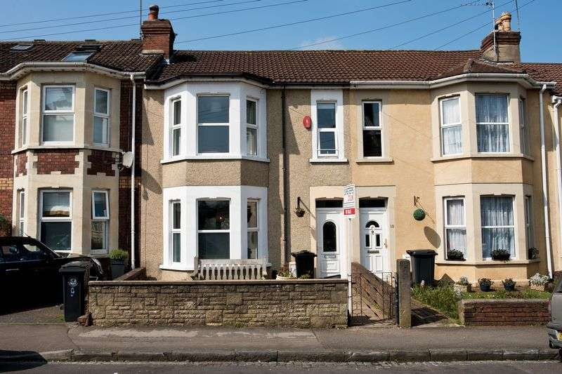 3 Bedrooms Property for sale in Langton Court Road, Bristol