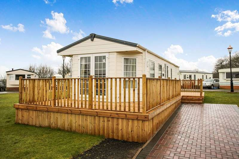 2 Bedrooms Detached Bungalow for sale in Penpont, Thornhill, DG3