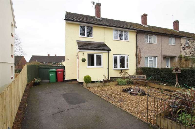 3 Bedrooms End Of Terrace House for sale in Priory Road, Burnham